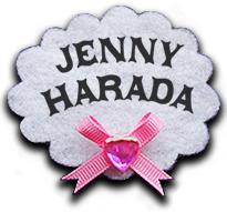 Jenny Harada